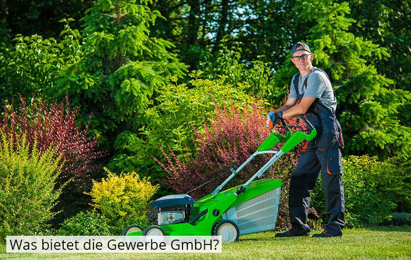 Dienstleister GmbH